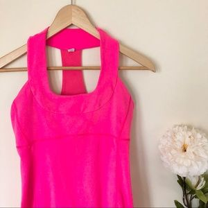 Lululemon | Scoop Neck Tank